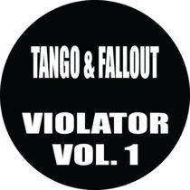 Violator Vol.1 cover art