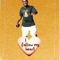 I follow my heart cover art