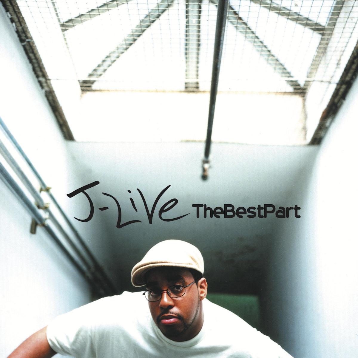 The Best Part J Live