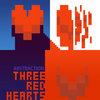 Three Red Hearts Cover Art