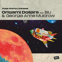 Origami Dollars feat. Blu & Georgia Anne Muldrow cover art
