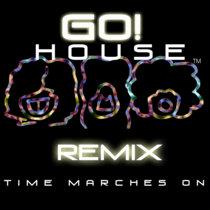 Go! House Remix cover art