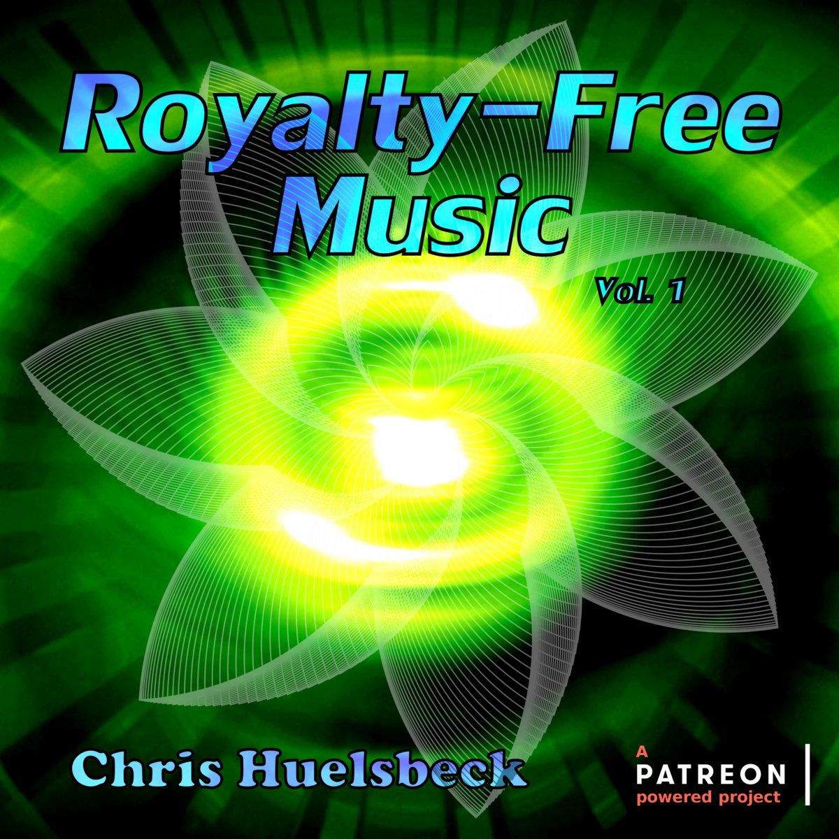 Royalty-Free Music Vol  1 | Chris Huelsbeck Productions