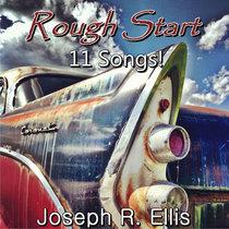 Rough Start cover art