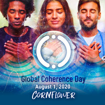 Global Coherence Day 2020 cover art