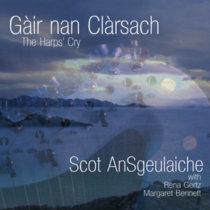Gàir nan Clàrsach - The Harps' Cry cover art