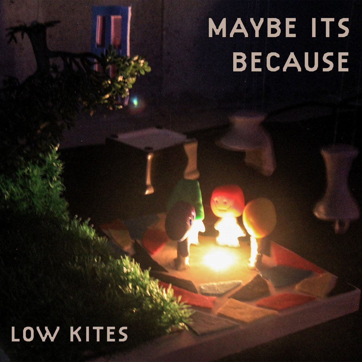 Let There Be Lights And Kites Again >> Low Kites