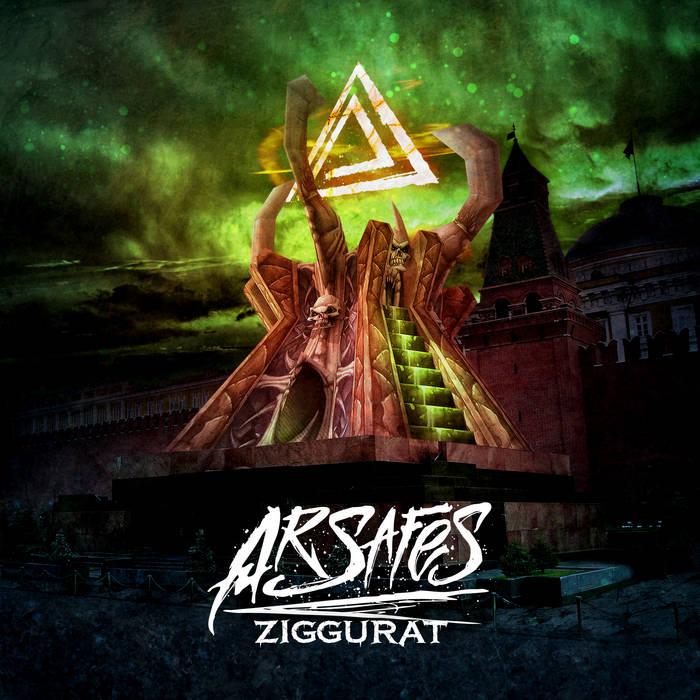 Новый сингл ARSAFES - Ziggurat