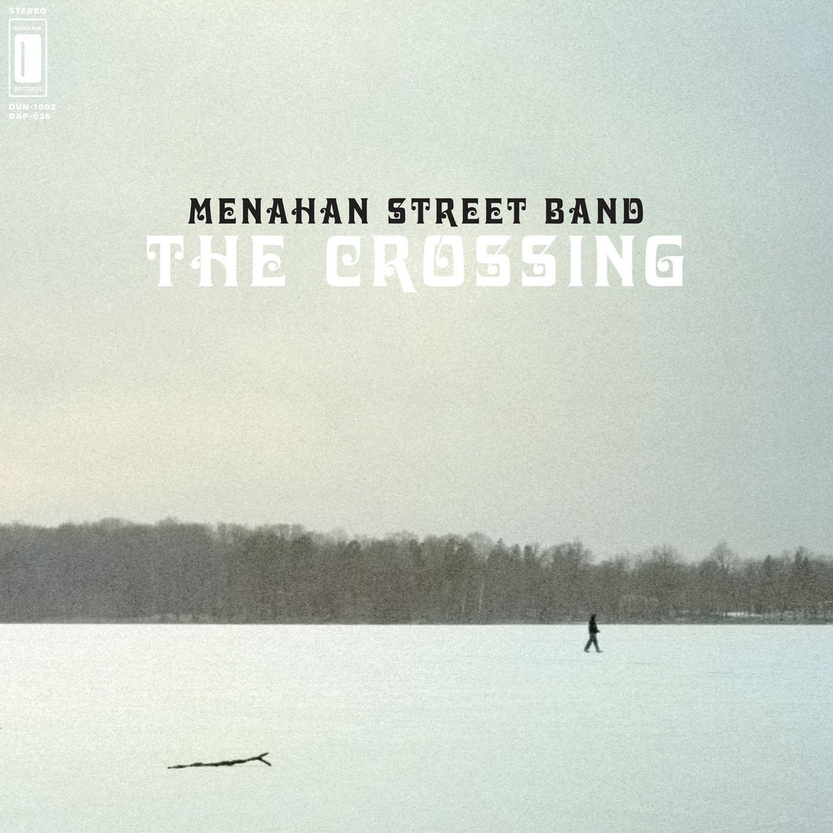 The Crossing By Menahan Street Band