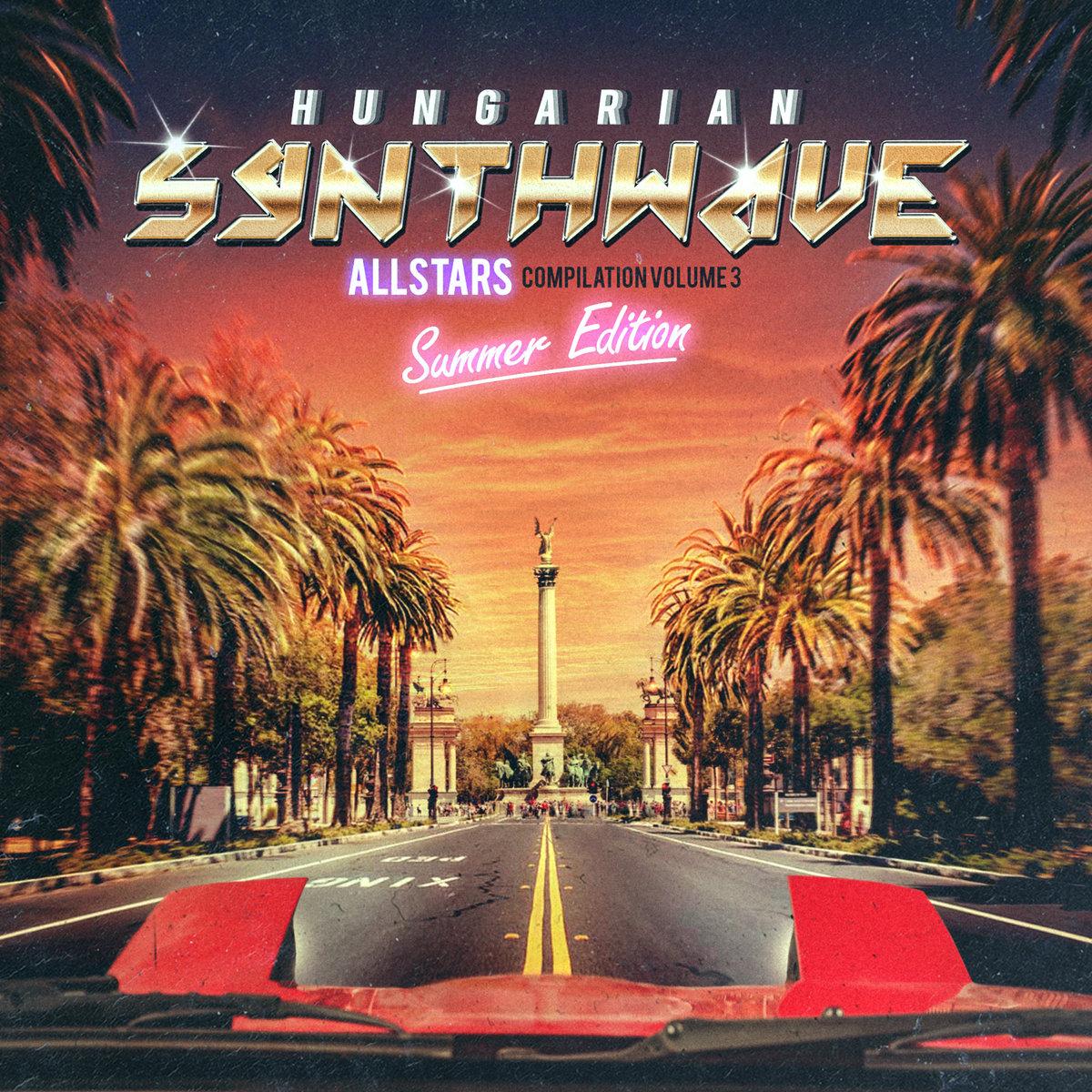 Hungarian Synthwave Allstars