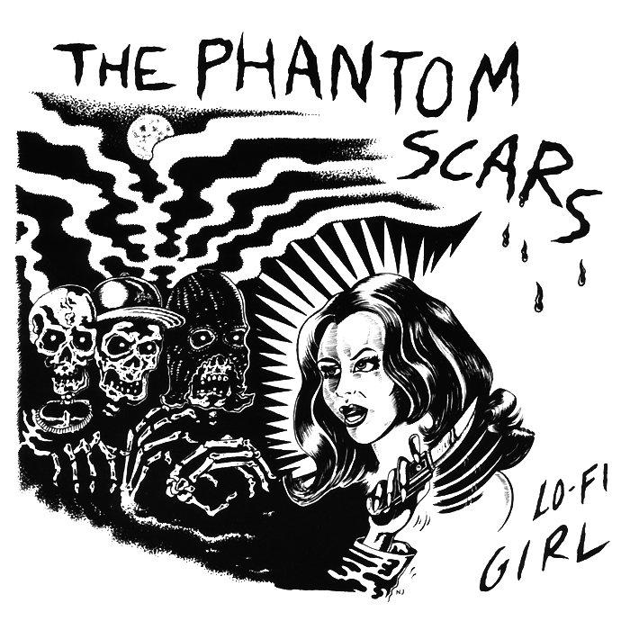 Lo-Fi Girl | The Phantom Scars