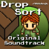 Drop Sort OST Cover Art
