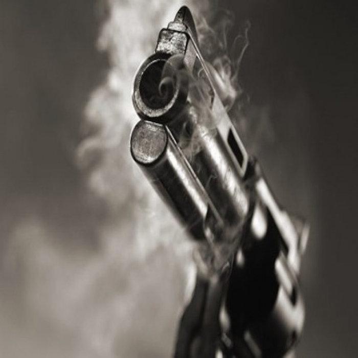 Still hot smoking gun