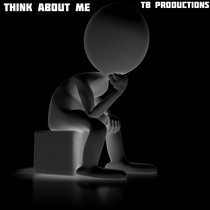 Think About Me cover art