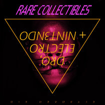 #RARE COLLECTIBLES cover art