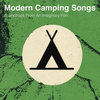 Modern Camping Songs Cover Art