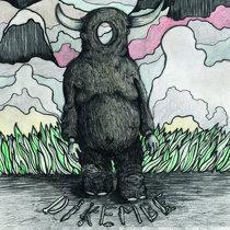 Mediumship cover art