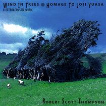 Wind in Trees - Homage to Joji Yuasa (1993) - REMIX cover art