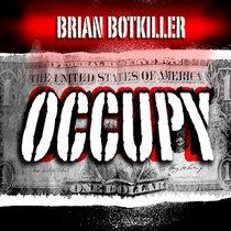 OCCUPY cover art