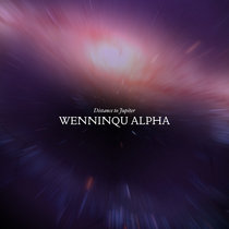 Wenninqu Alpha cover art