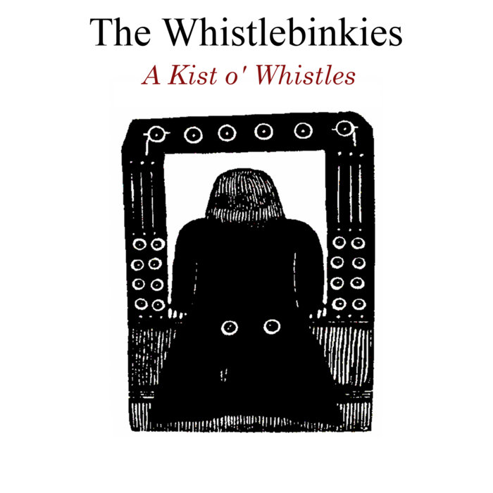 The Whistlebinkies and Ted McKenna on Bandcamp