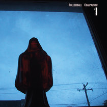 Companion 1 - The Good Samaritan cover art