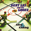 Alive & Kicking Cover Art