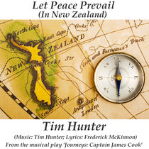 Let Peace Prevail (In New Zealand) cover art