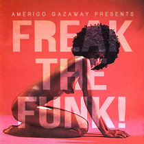 Freak The Funk! (DJ Mix) cover art