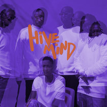 Hive Mind | Chopped & Screwed cover art