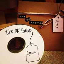 The OK Factor Demo cover art