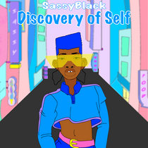 Discovery of Self cover art