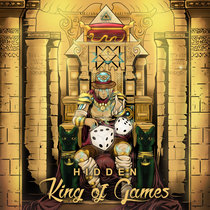 King of Games cover art