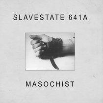 Masochist cover art