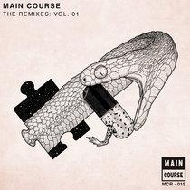 The Remixes: Vol 01 (MCR-015) cover art
