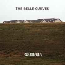 Greener cover art