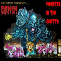 Monster In The Ghetto - Free Download cover art