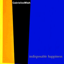 Indisposable Happiness (Single) cover art