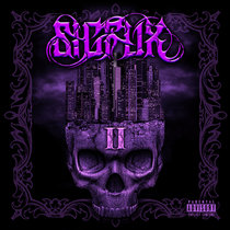 Sicfux Volume II cover art