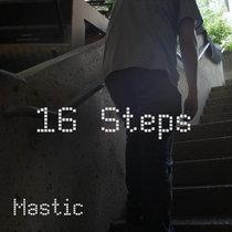 16 Steps cover art