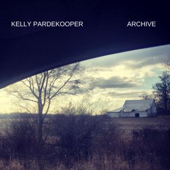 ARCHIVE by Kelly Pardekooper