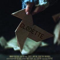 Clodette ( Soundtrack) cover art
