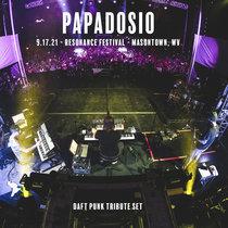 9.17.21   Resonance Festival   Masontown, WV cover art