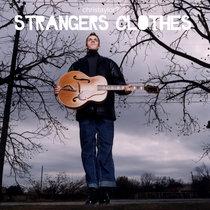 Stranger's Clothes (Demos 2012) cover art