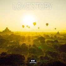Lovestory cover art