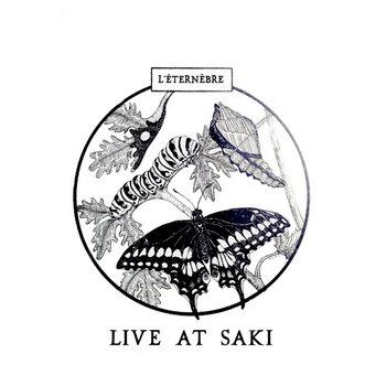 Live At Saki