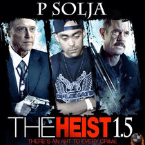 The Heist 1.5 cover art