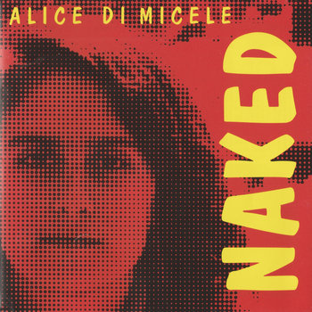 Naked by Alice DiMicele