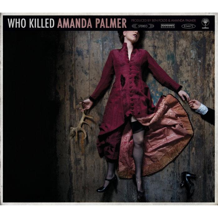 Another Year Amanda Palmer