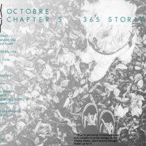 Octobre cover art